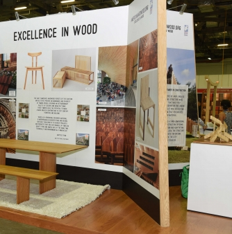 Excellence in Wood by AHEC
