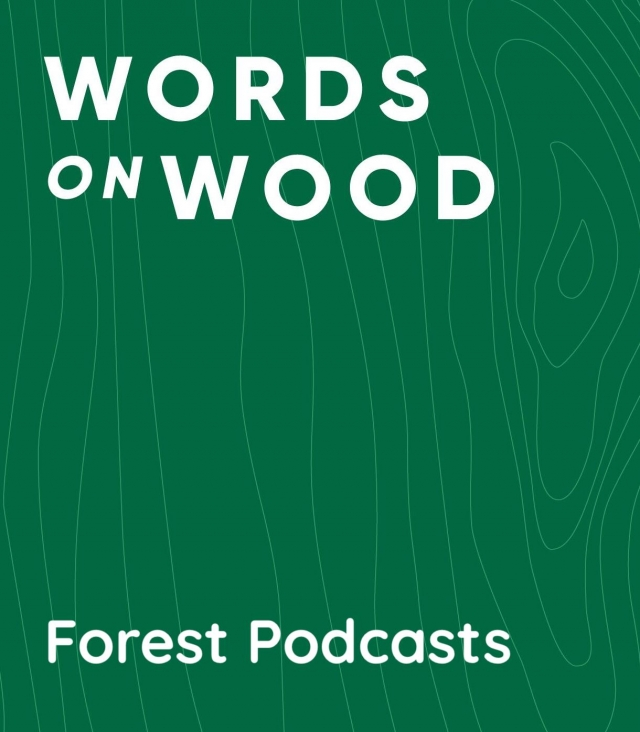 Words on Wood Forest Podcasts