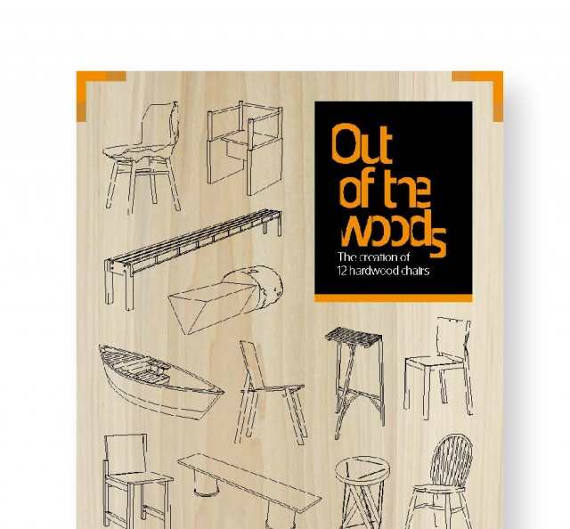 Out of the Woods publication